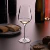 Kép 3/4 - Halimba Lyra Fehérboros pohár 350 ml
