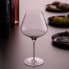 Kép 3/4 - Halimba Lyra Bordeaux pohár 810 ml