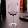Kép 3/4 - Halimba Elegance Burgundy 950 ml