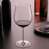 Kép 3/4 - Halimba Elegance Burgundy pohár 950 ml