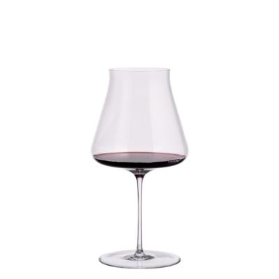 Halimba Lady Vörösboros pohár 720 ml