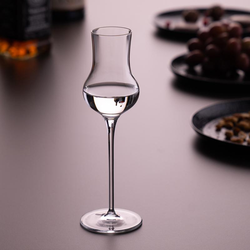 Halimba Degustation Pálinkás pohár 90 ml