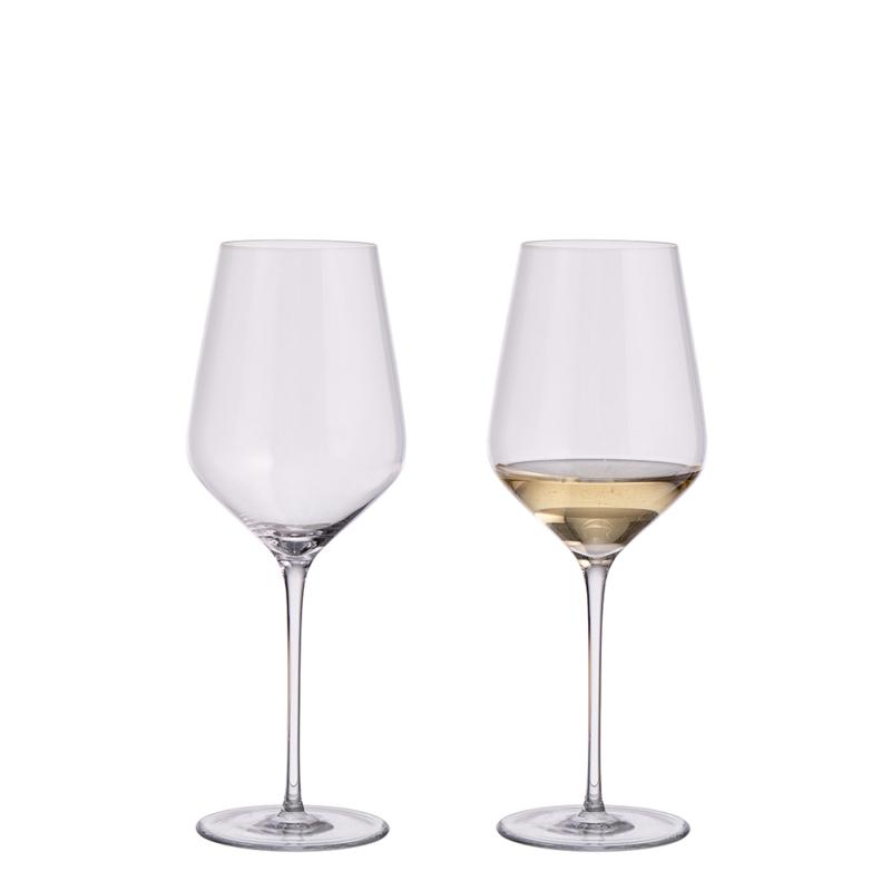 Halimba Lyra Fehérboros pohár 350 ml
