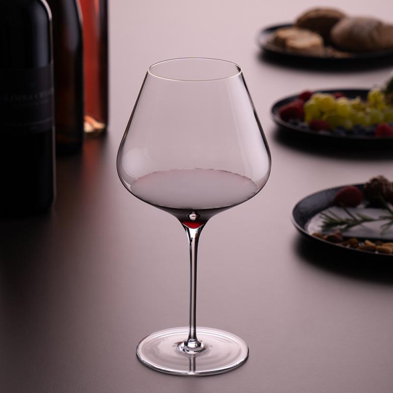 Halimba Lyra Bordeaux 810 ml