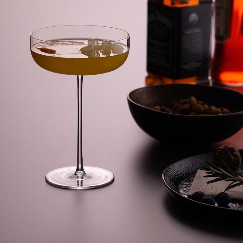 Halimba Shantelle Koktélos pohár 160 ml