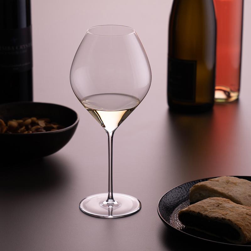 Halimba Adele Fehérboros pohár 580 ml