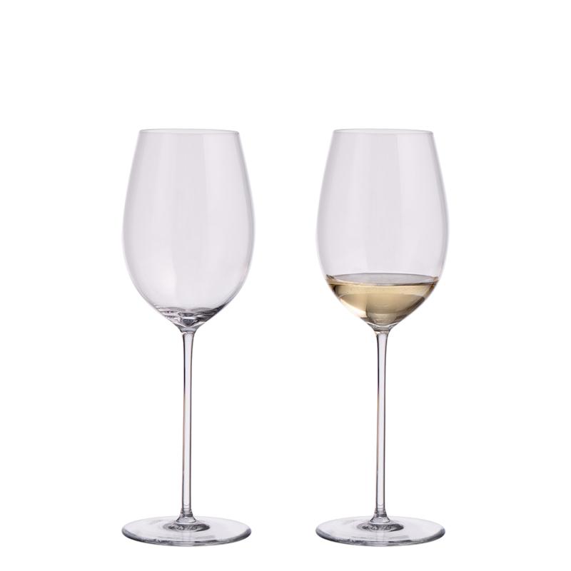 Halimba Elegance Fehérboros pohár 300 ml
