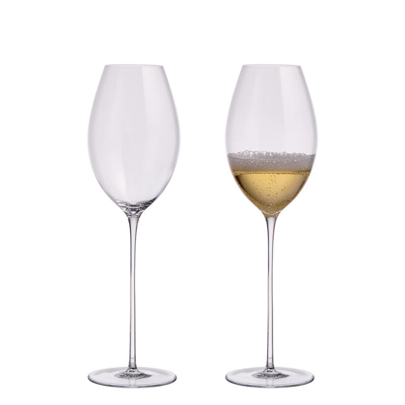 Halimba Elegance Pezsgős pohár 300 ml