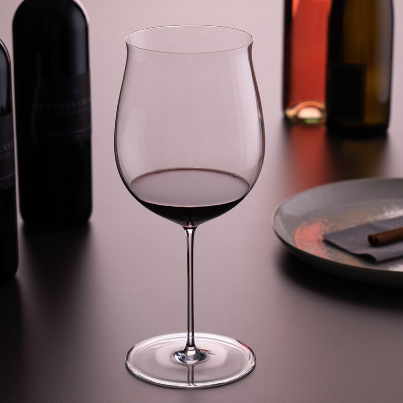 Halimba Elegance Burgundy 950 ml