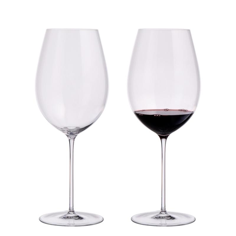 Halimba Elegance Bordeaux pohár 775 ml
