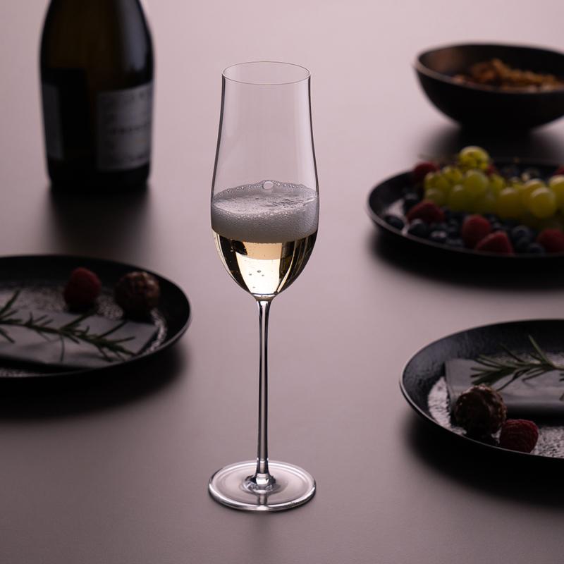 Halimba Balance Pezsgős pohár 220 ml