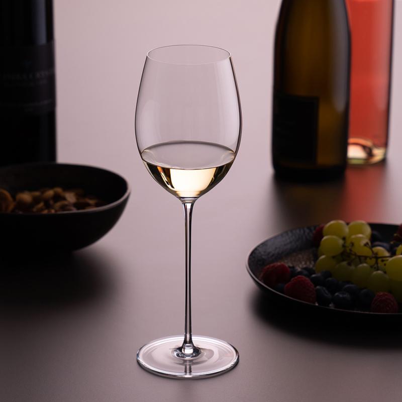 Halimba Balance Fehérboros pohár 360 ml
