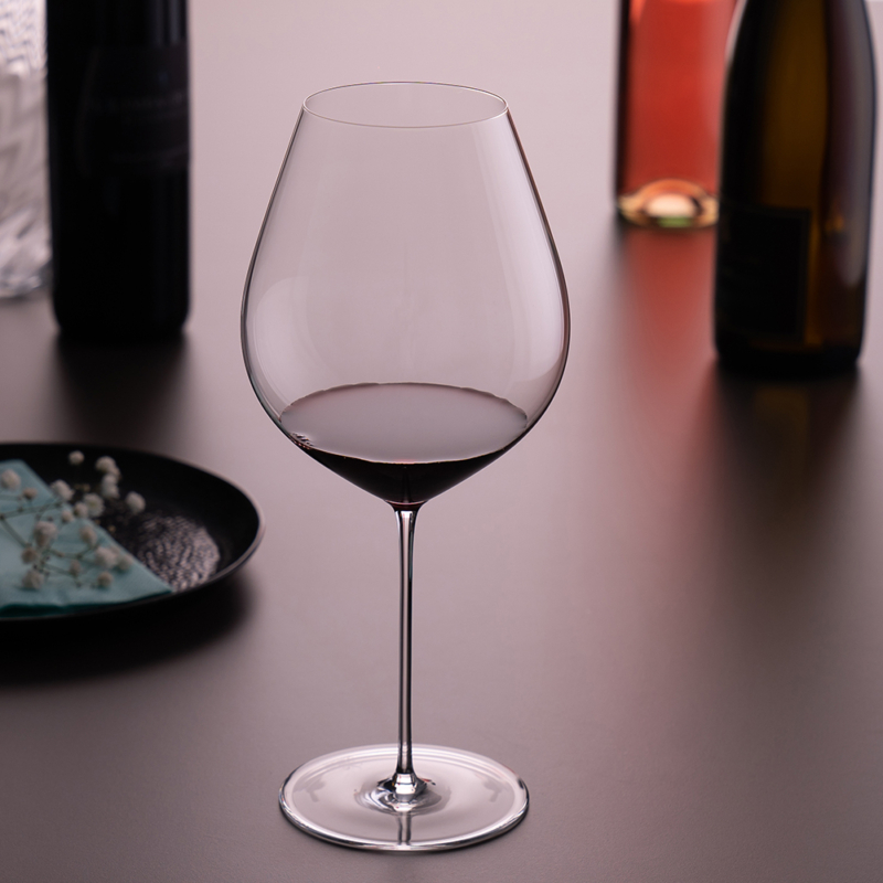 Halimba Balance Bordeaux 890 ml